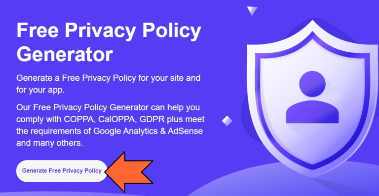 Free Privacy Policy Generator2