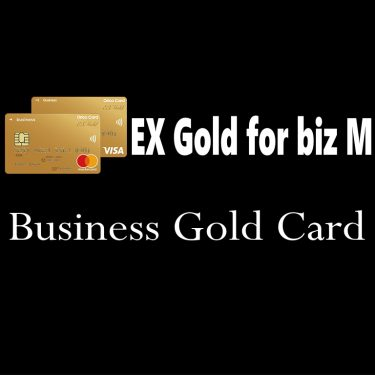 EX Gold for biz M